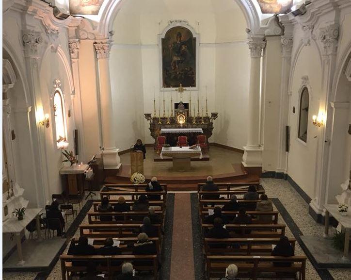 La nostra storia parrocchia di piedimonte matese