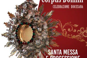 Corpus Domini, la celebrazione diocesana ad Alife